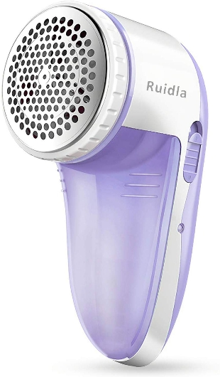 Ruidla Fabric Shaver Defuzzer, Electric .. at Kapruka Online for specialGifts