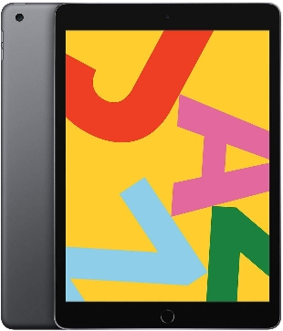 New Apple iPad (10.2-Inch, Wi-Fi, 32GB) .. at Kapruka Online for specialGifts
