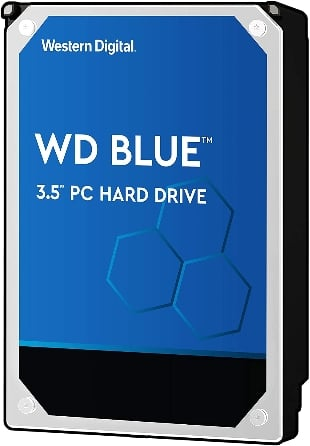 WD Blue 1TB PC Hard Drive - 7200 RPM Cla.. at Kapruka Online for specialGifts