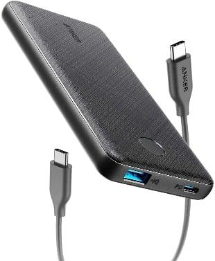 Anker PowerCore Slim 10000 PD, USB-C Pow.. Online at Kapruka | Product# 462040_PID