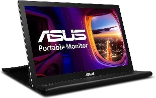 ASUS MB169B  15.6` Full HD 1920x1080 IPS.. at Kapruka Online for specialGifts