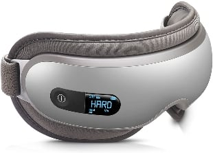 Breo iSee16 Eye Temple Massager Compress.. at Kapruka Online for specialGifts