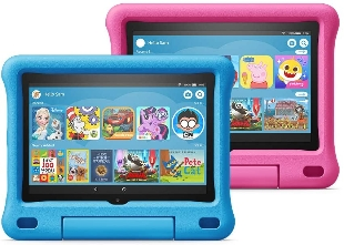 All-new Fire HD 8 Kids Edition tablet 2-.. at Kapruka Online for specialGifts