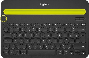 Logitech Bluetooth Multi-Device Keyboard.. at Kapruka Online for specialGifts