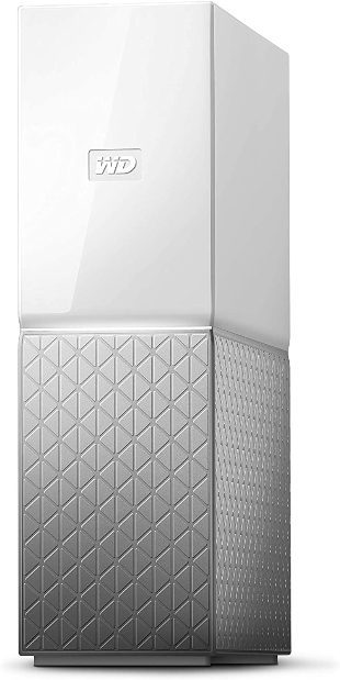 WD 4TB My Cloud Home Personal Cloud - WD.. at Kapruka Online for specialGifts