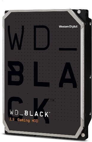 Western Digital 2TB WD Black Performance.. at Kapruka Online for specialGifts