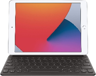 Apple Smart Keyboard for iPad (7th and 8.. at Kapruka Online for specialGifts