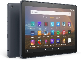 Fire HD 8 Plus tablet, HD display, 32 GB.. at Kapruka Online for specialGifts
