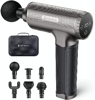 TaoTronics Massage Gun, Deep Tissue Hand.. at Kapruka Online for specialGifts