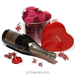 Roses Heart Collection at Kapruka Online for intgift