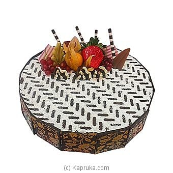 Tiramisu Cake-2 at Kapruka Online for intgift