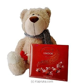 Cuddles For You at Kapruka Online for intgift