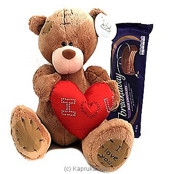 Love Hugs at Kapruka Online for intgift