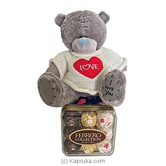 Love And Hugs For You at Kapruka Online for intgift