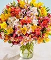 200 Blooms Of Peruvian Lilies at Kapruka Online for intgift