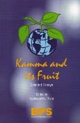 Kamma And Its Fruit at Kapruka Online for books