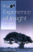 The Experience Of Insight at Kapruka Online for books