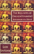 The Requisites Of Enlightenment at Kapruka Online for books