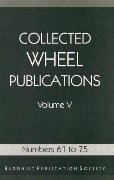 Collected Wheel Publications -  Volume 5 at Kapruka Online for books