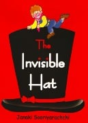 The Invisible Hat at Kapruka Online for books