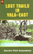 Lost Trails In Yala-East at Kapruka Online for books