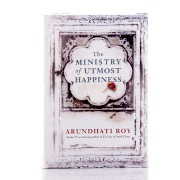The Ministry Of Utmost Happiness at Kapruka Online for books