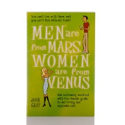MEN Are From MARS,WOMEN Are From VENUS at Kapruka Online for books
