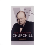 How To Think Like CHURCHILL at Kapruka Online for books