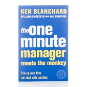 The One Minute Manager Meets The Monkey at Kapruka Online for books