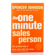 The One Minute Sales Person at Kapruka Online for books
