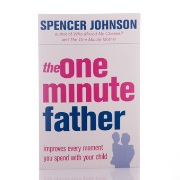 The One Minute Father at Kapruka Online for books