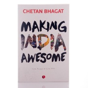 Making India Awesome at Kapruka Online for books