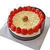 Strawberry Rich Gateaux at Kapruka Online for cakes