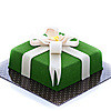 Green Chocolate Gift Box(GMC) at Kapruka Online