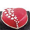 With All My Heart at Kapruka Online for cakes