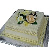 Fab  Well Decorated Cake - 1 Lbs (Shaped Cake) at Kapruka Online