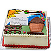 Dawn Of  A New Year Cake at Kapruka Online