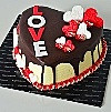 Hearty Love Cake at Kapruka Online