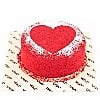Java `Pure Love` Red Velvet Cake at Kapruka Online for cakes
