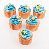 Delicious Eid Cup Cake 6 Piece Pack at Kapruka Online