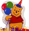 Fab - Pooh is Prepared to Party at Kapruka Online