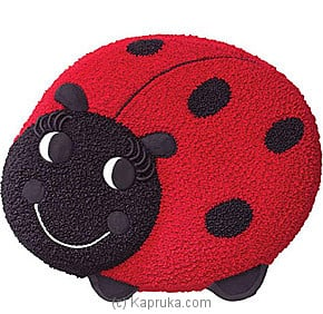 Lady Bug Cake at Kapruka Online for cakes