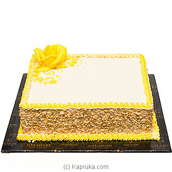 Galadari Ribbon Cake at Kapruka Online for cakes