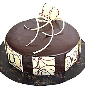 Galadari Chocolate Cake at Kapruka Online for cakes