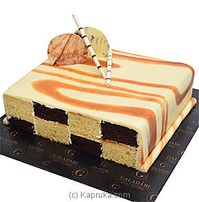 Galadari Battenberg Cake at Kapruka Online for cakes
