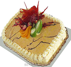 Butter Cake With Icing at Kapruka Online for cakes