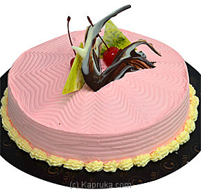 Cardinal Cake at Kapruka Online for cakes