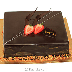Send Breadtalk Cakes to Sri Lanka BreadTalk Chocolate Cakes