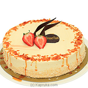 Send Breadtalk Cakes to Sri Lanka BreadTalk Bday Cakes