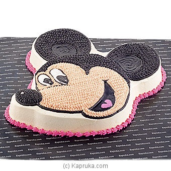 Micky Mouse at Kapruka Online for cakes